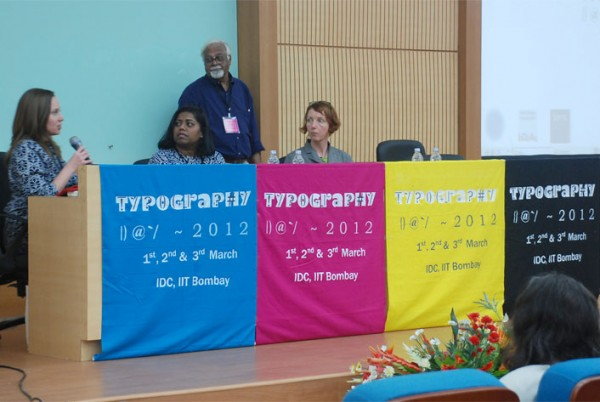 TypoDay 2012 Publication Design 2
