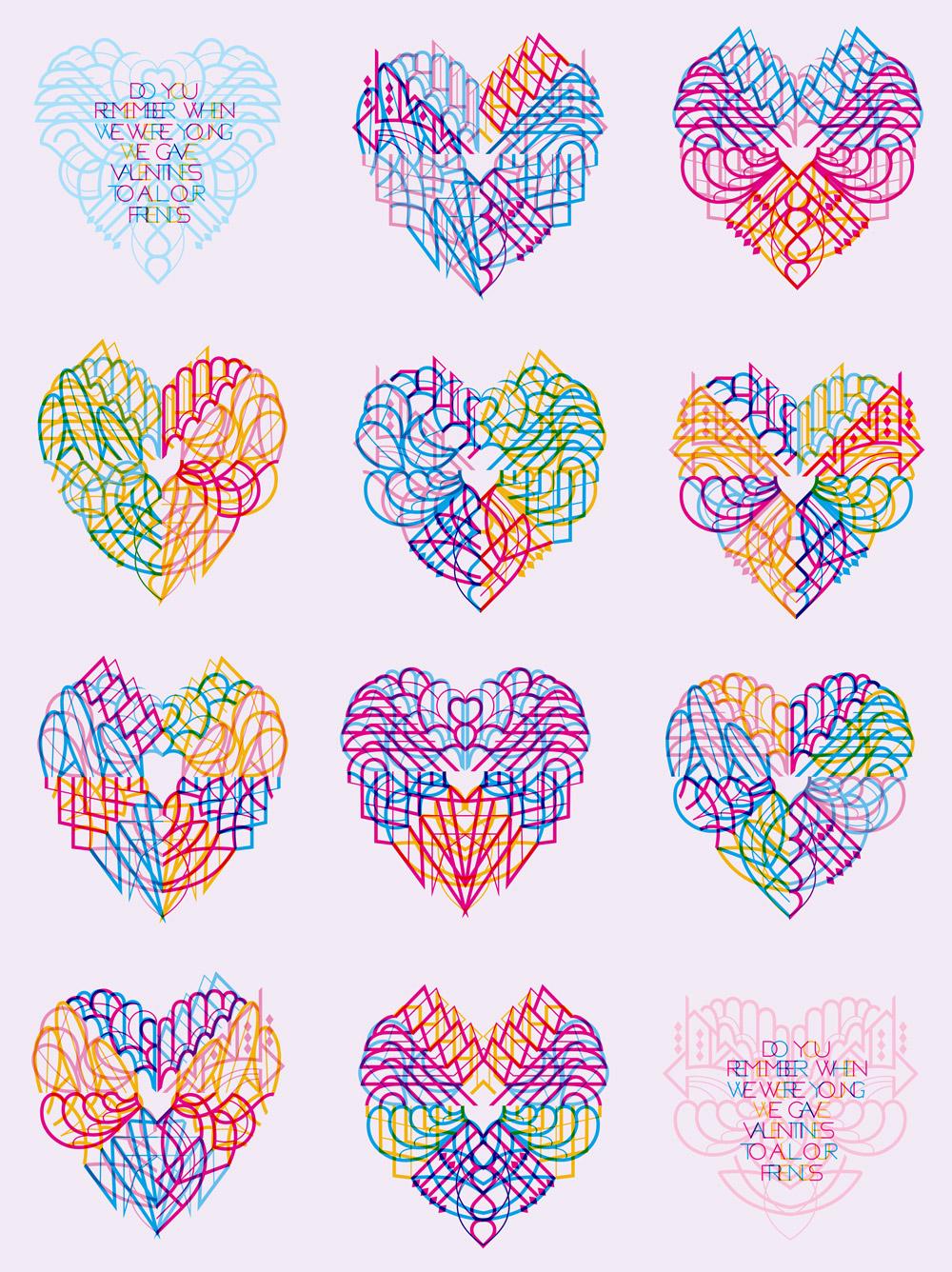 Bantjes Valentines