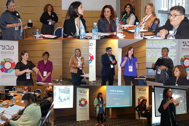 MEDEA Symposium 2013