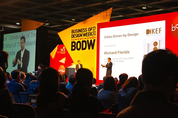 BODW Business of Design Week 2013
