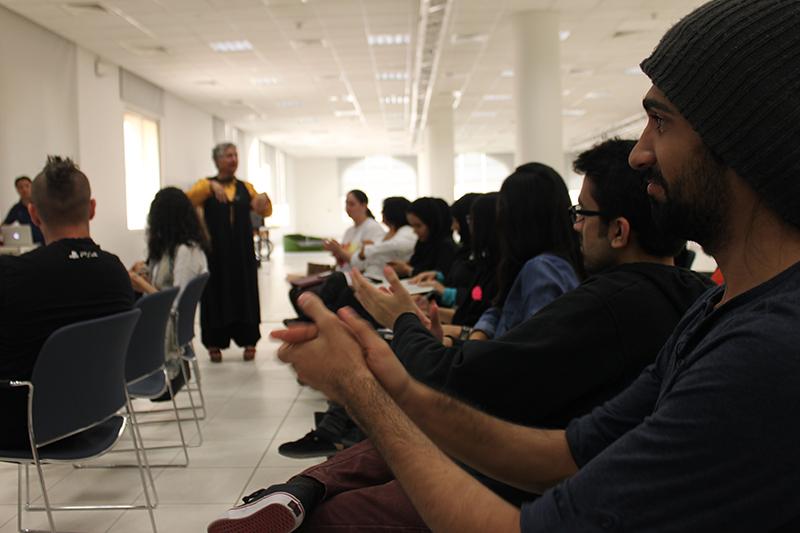 MEDEA Tasmeem 2015 Doha
