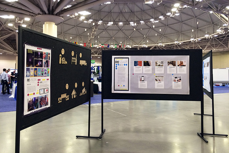 AASHE Exhibit