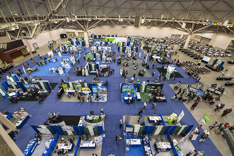 AASHE 2015 Conference and Expo