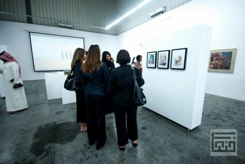 Crossing the Emirates Exhibition 12