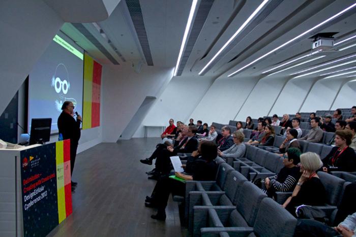 DesignEd Asia 2013