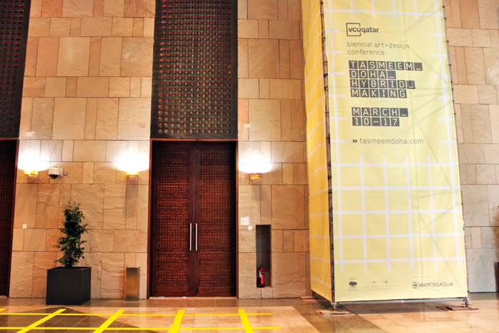 Tasmeem Doha Qatar 2013 1