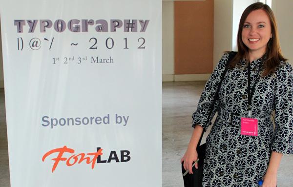 TypographyDay 2012 India 4