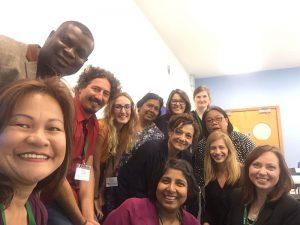 IAMCR Diaspora Working Group